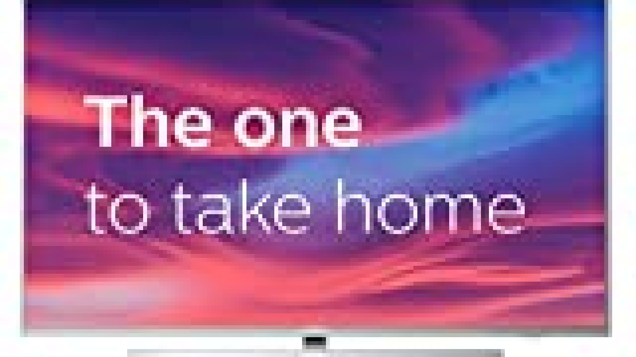 ▷ Análisis televisor Philips Smart TV 43PUS7304,50PUS7304,58PUS7304